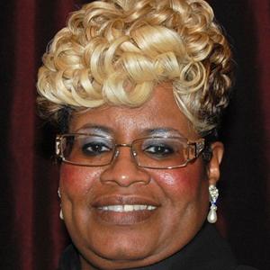 Rev. Gina Higgs