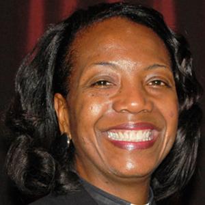 Rev. Sharon Jones