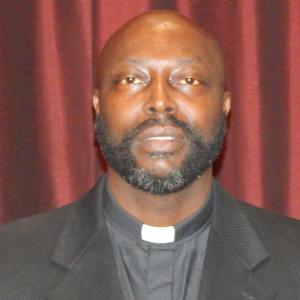 Rev. Melvin Albritton