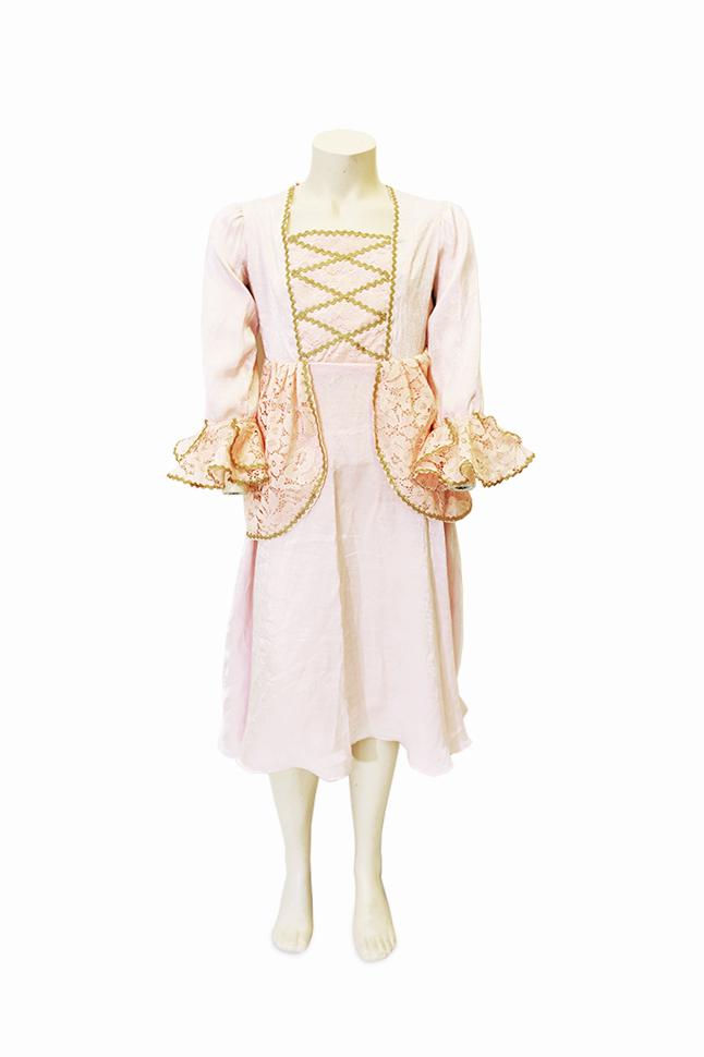 Prinsessklänning