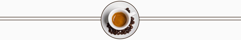 Best Italian Restaurant Dublin - Dessert Menu - Coffee