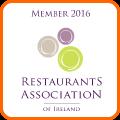 Restaurants Association of Ireland Member 2016