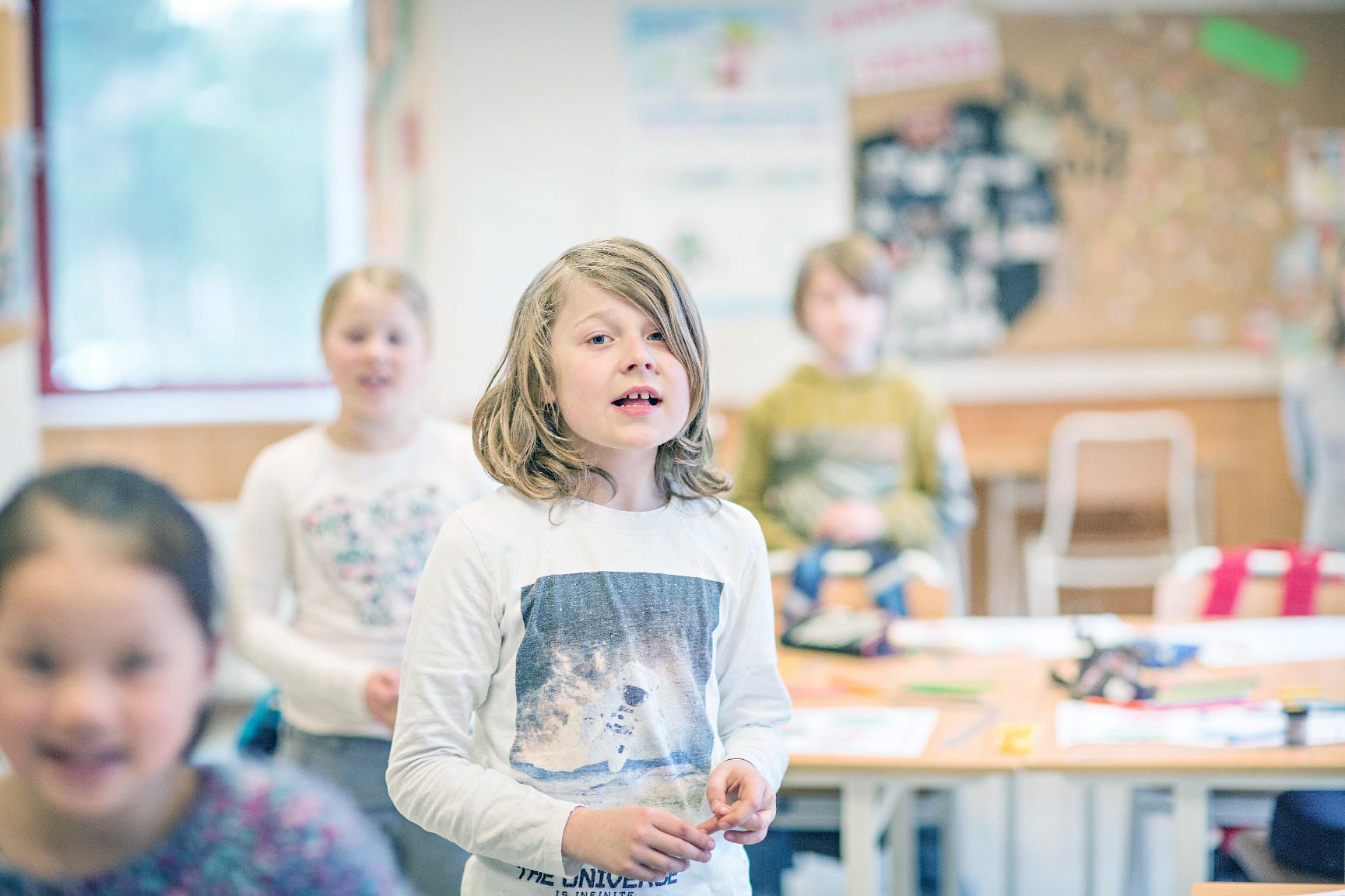 Musikk i Skolen ser med glede på det engasjementet som de siste dagene er blitt vist for sang og musikk på skolen, både i media og i sosiale medier.
