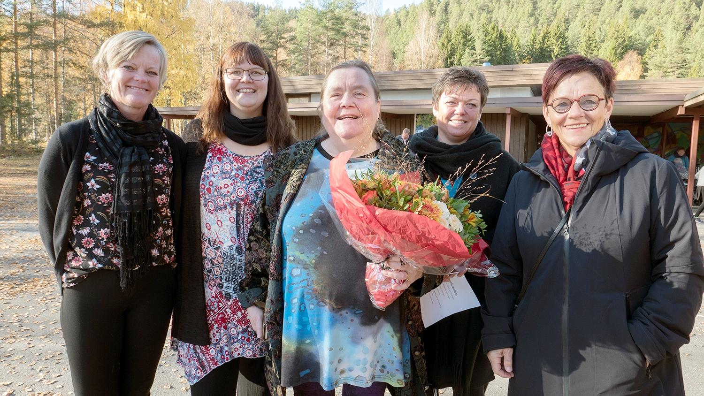 3600.no - Her er en fin artikkel om oppstartsfesten i Kongsberg.