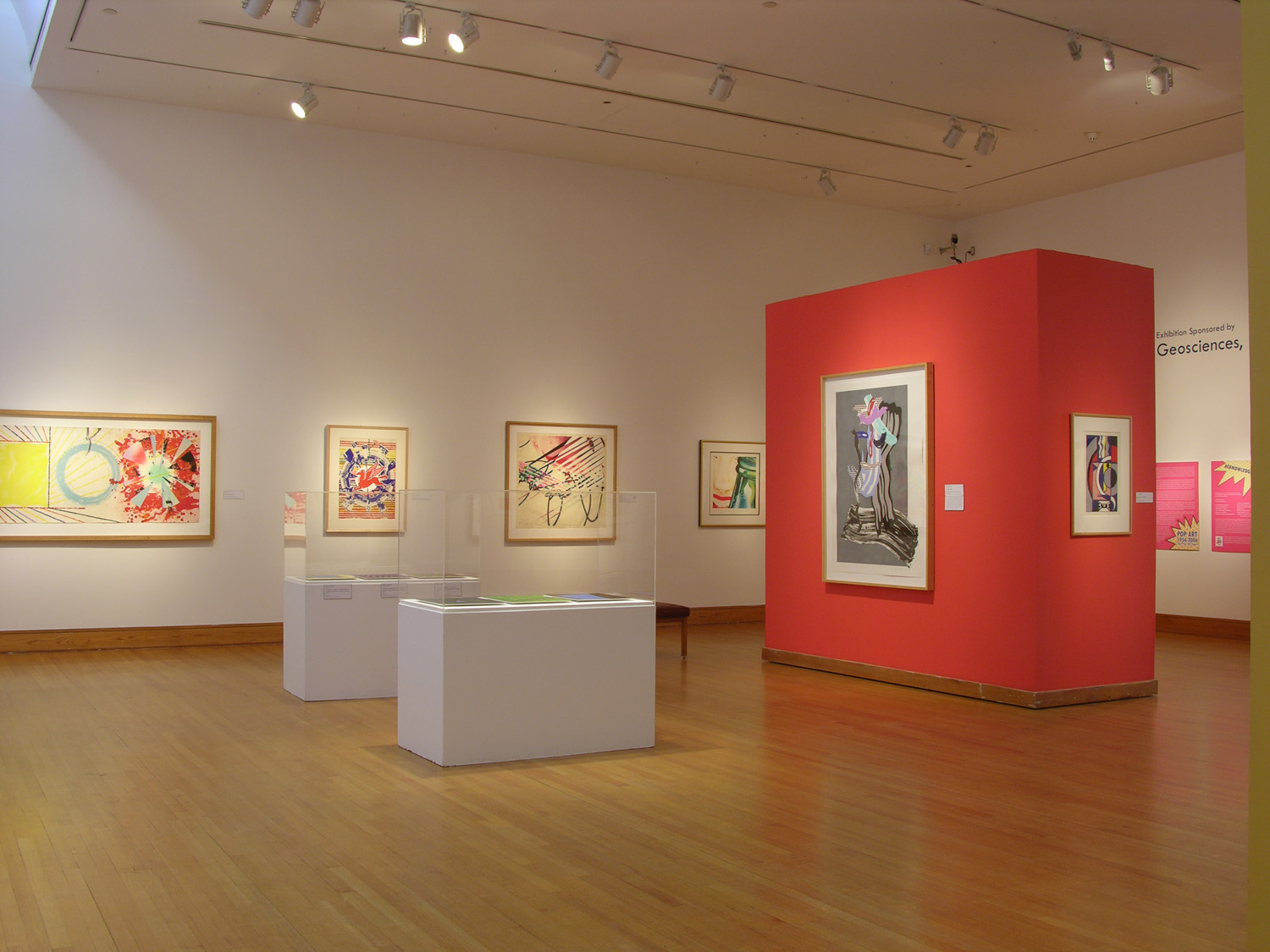 Pop Art 1956-2006: The First 50 Years, 2006.