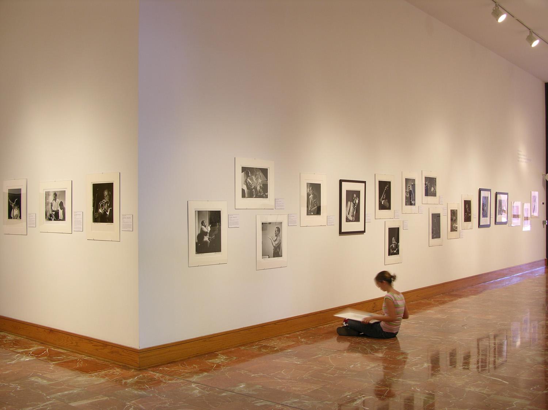 Herman Leonard: Artistic Stylings, 2006.