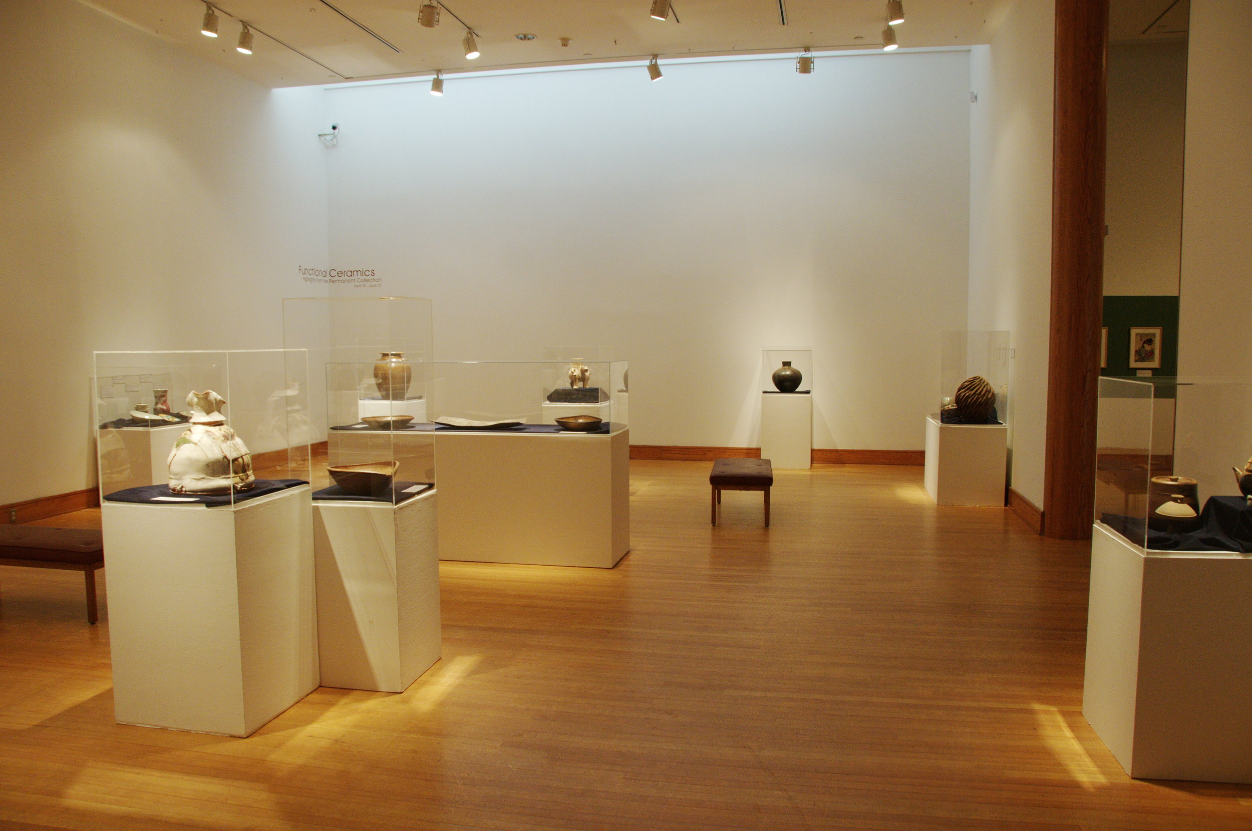 Functional Ceramics, 2010.