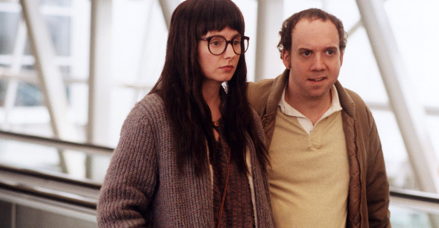 American Splendor , Berman, Shari Springer and Robert Pulcini, 2003
