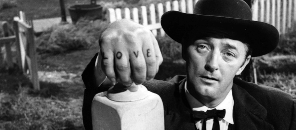 The Night of the Hunter  (1955), Charles Laughton