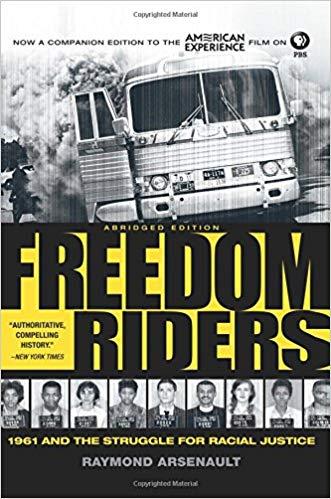 Freedom Riders Book