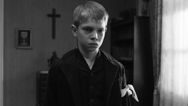 The White Ribbon, Michael Haneke, 2009