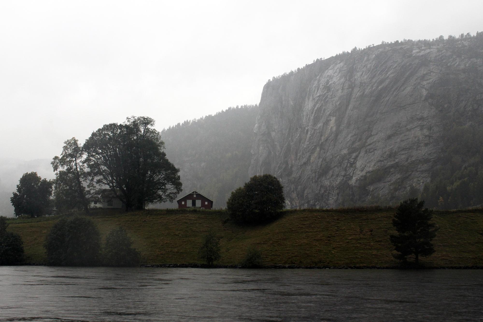 Fjågesund Gard. Foto: David Fjågeusund