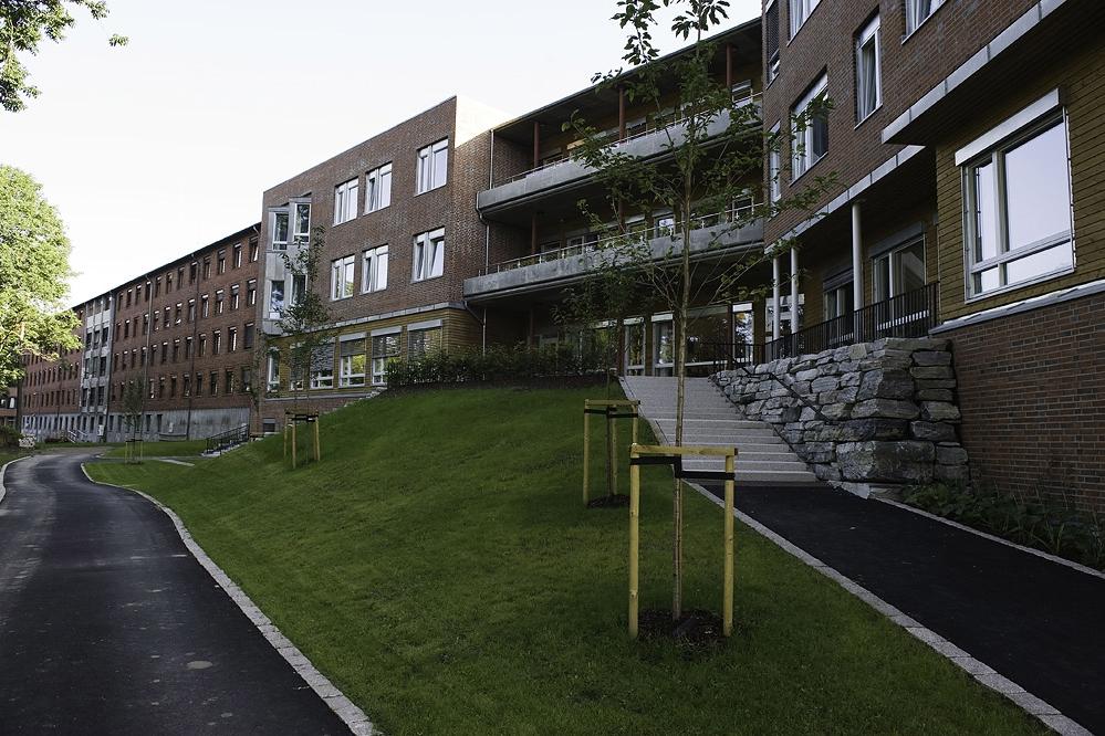 Avd. Porsgrunn.Foto: Dag Jensen