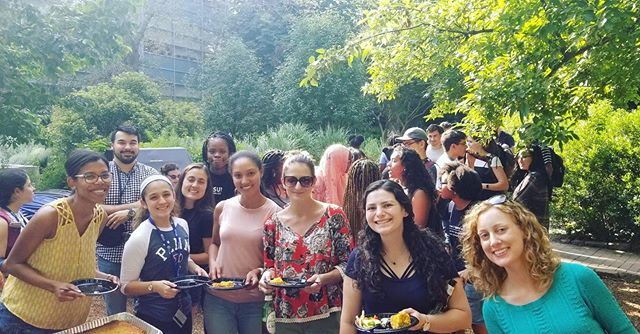 Last Thursday we had a blast at our Summer BBQ. Thank you to everyone who attended and made this an amazing event. ☀️