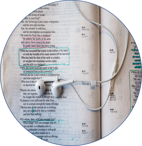 Click HERE to listen to messages from the Wednesday night Bible study - Currently in the Gospel of Matthew