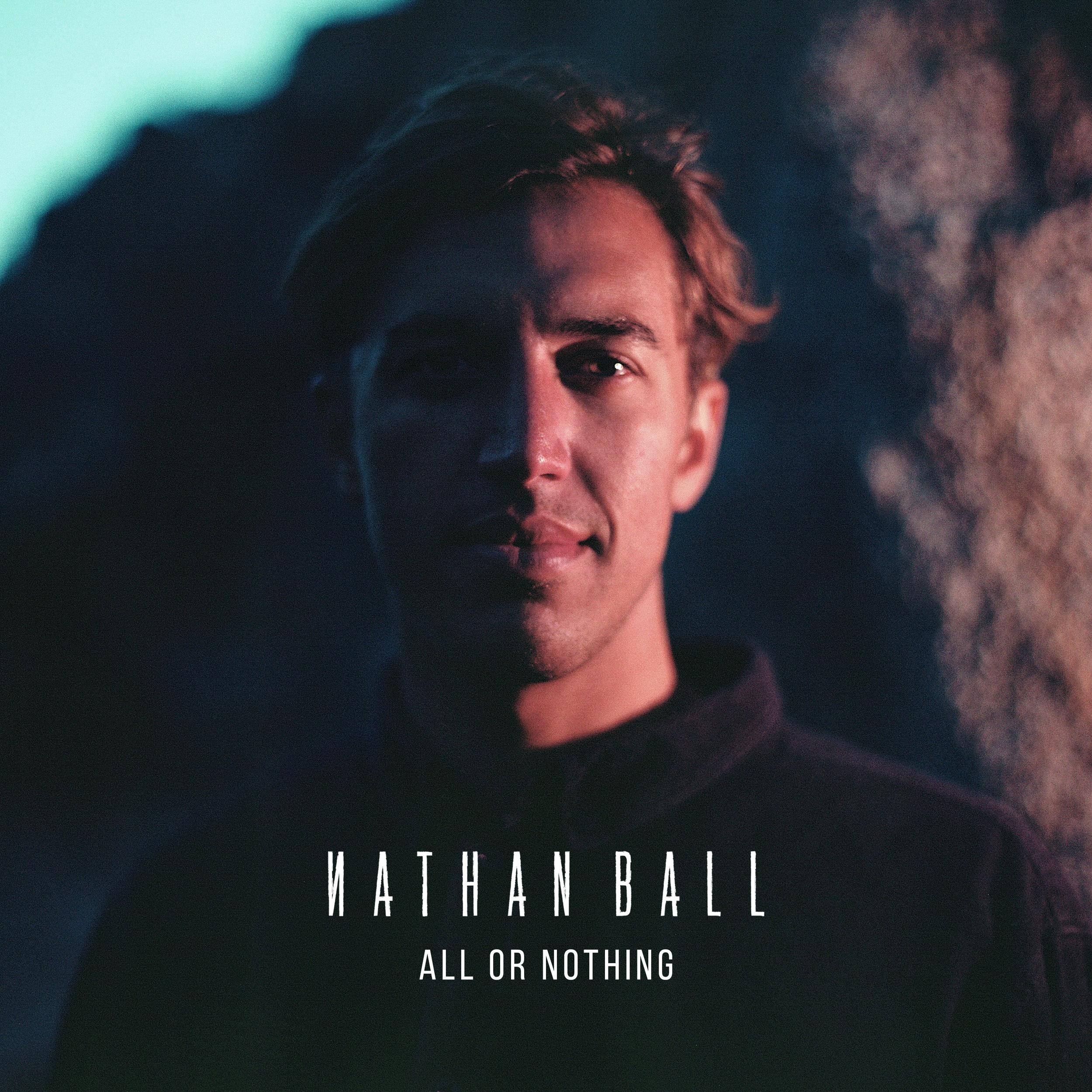 Nathan Ball - EP Shoot