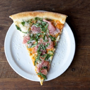 Photo Credit:  Five Points Pizza