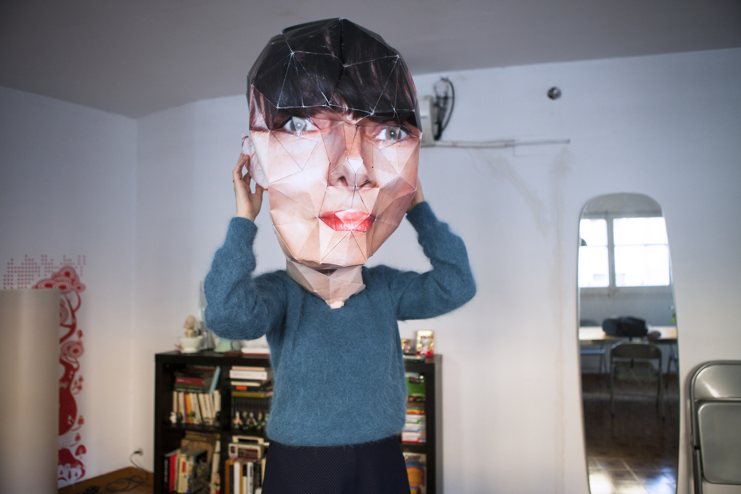 Mónica Sánchez    Photographer-Barcelona