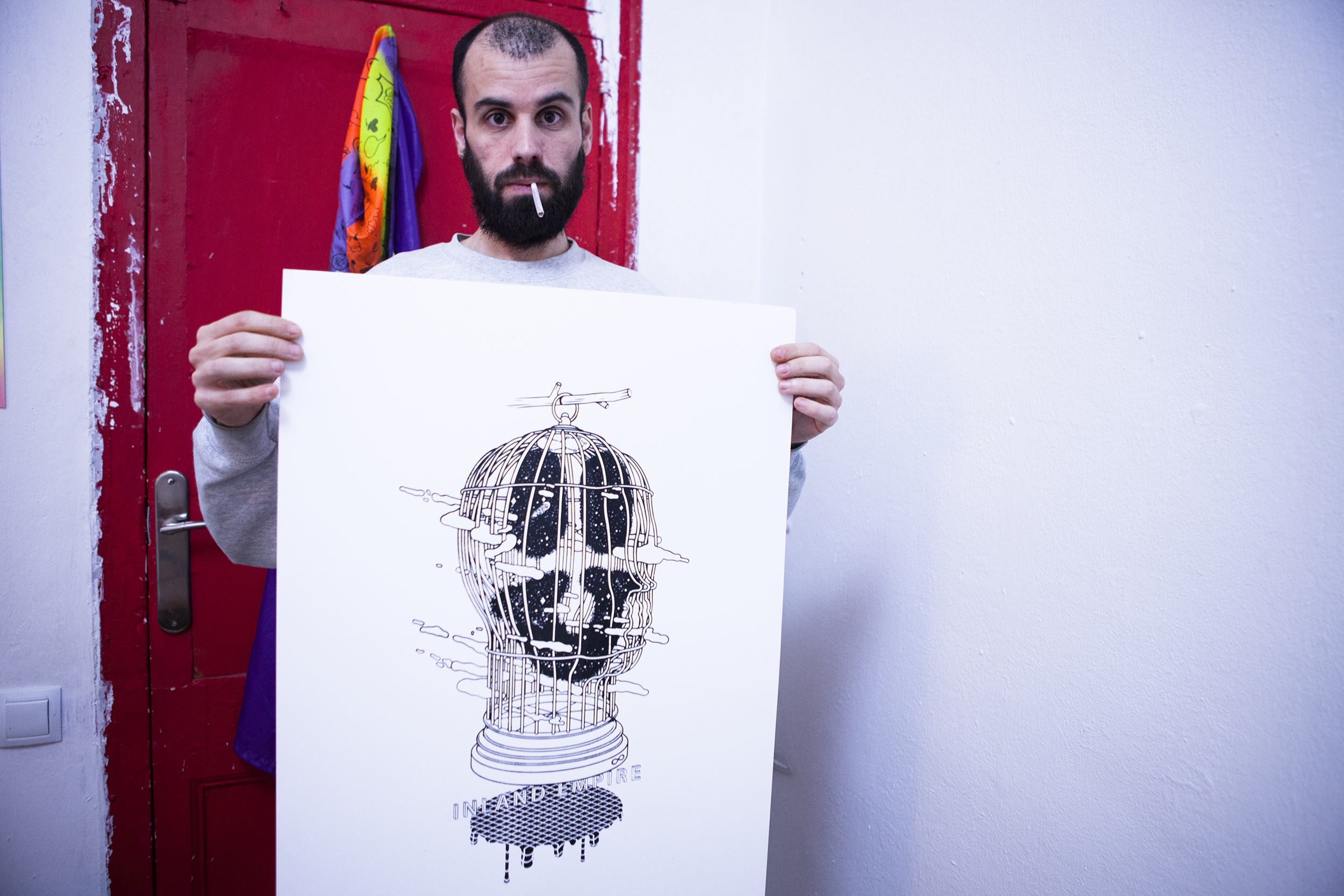 Tayone    Visual Artist - Barcelona