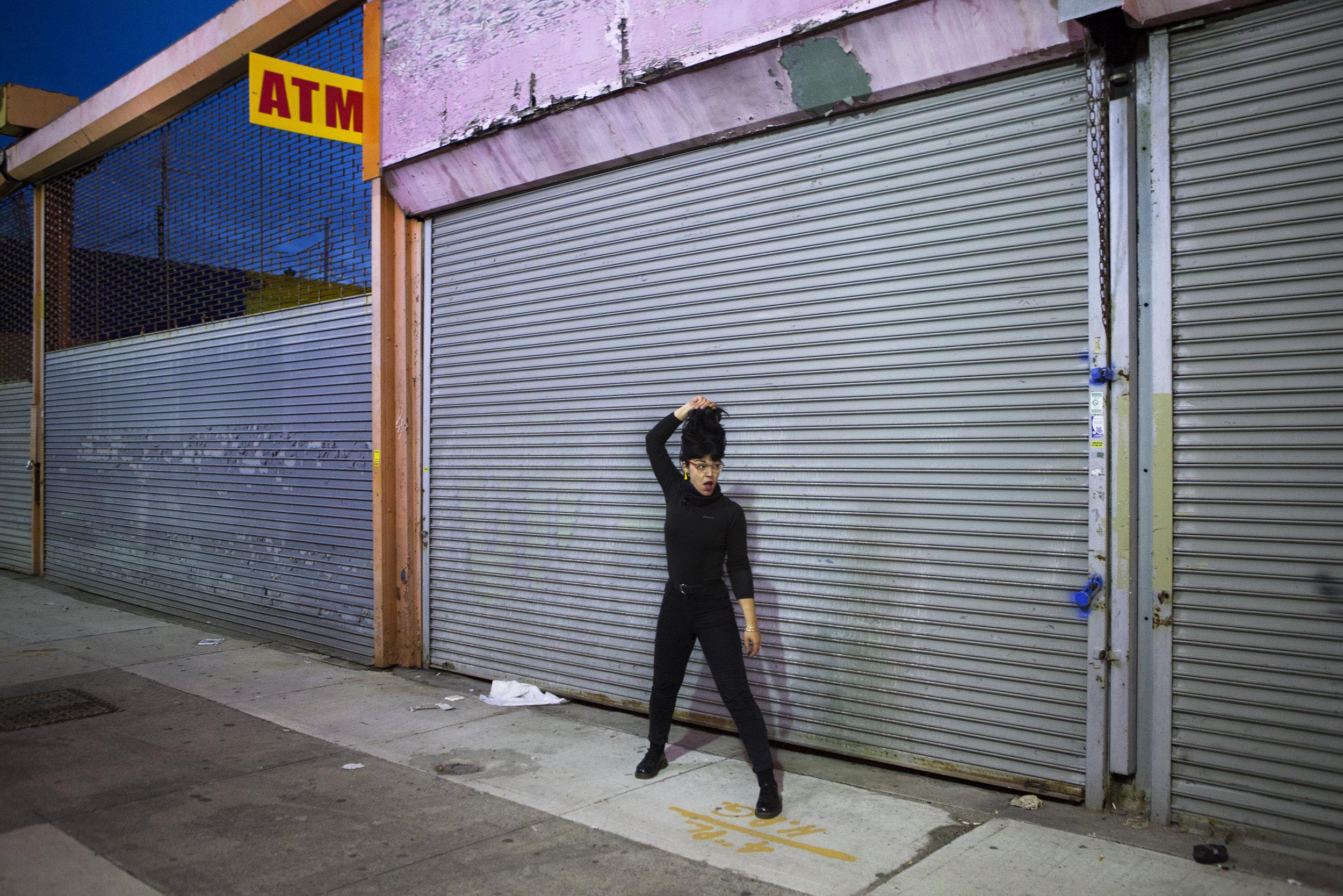 Moomba  Coney Island - NYC
