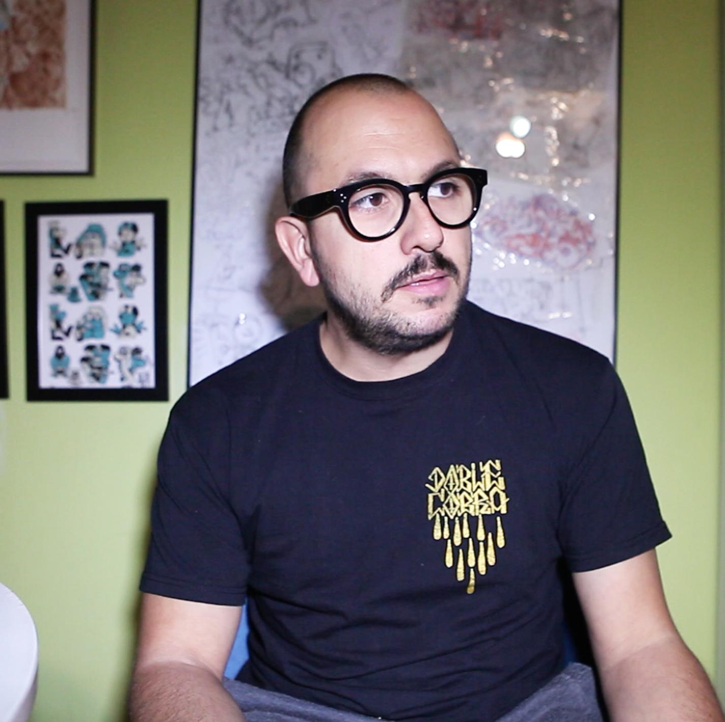 Margarito de la Guetto - Polaroid