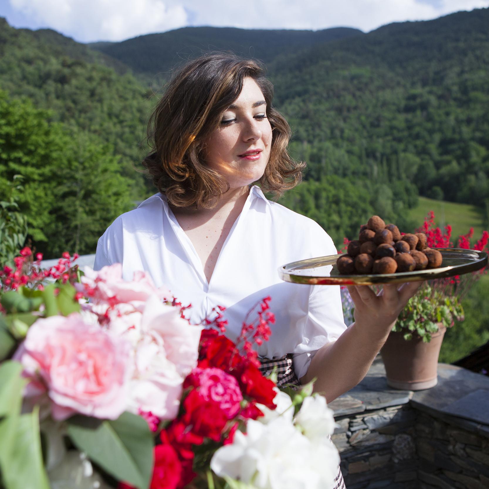 Sita Brown - Paestry Chef