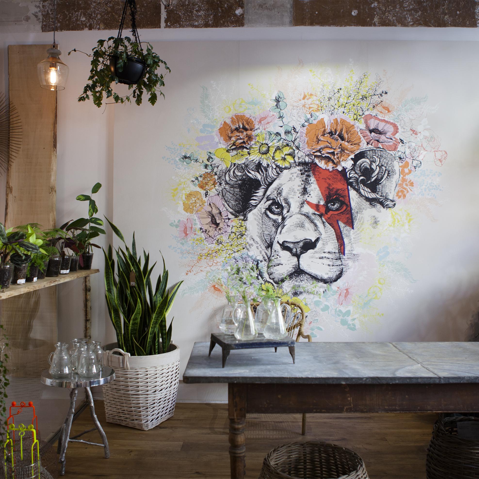 Les Mauvaises Graines - Flower Shop