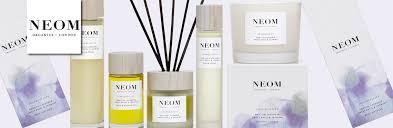 Neom Organics - Scent to Make you Feel Good