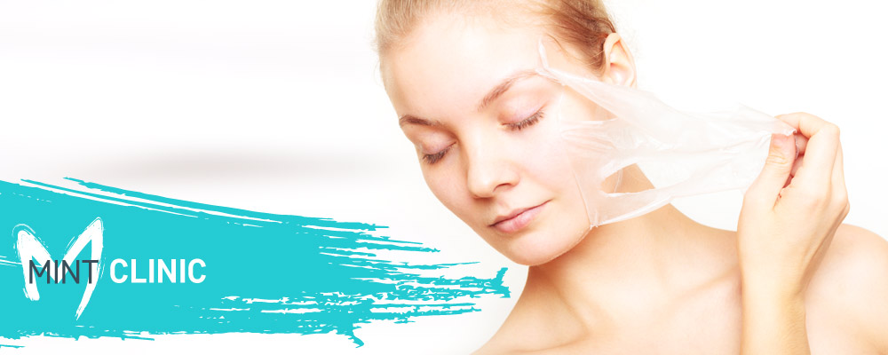 Skin Peel Treatment Kilkenny - Beauty Salon