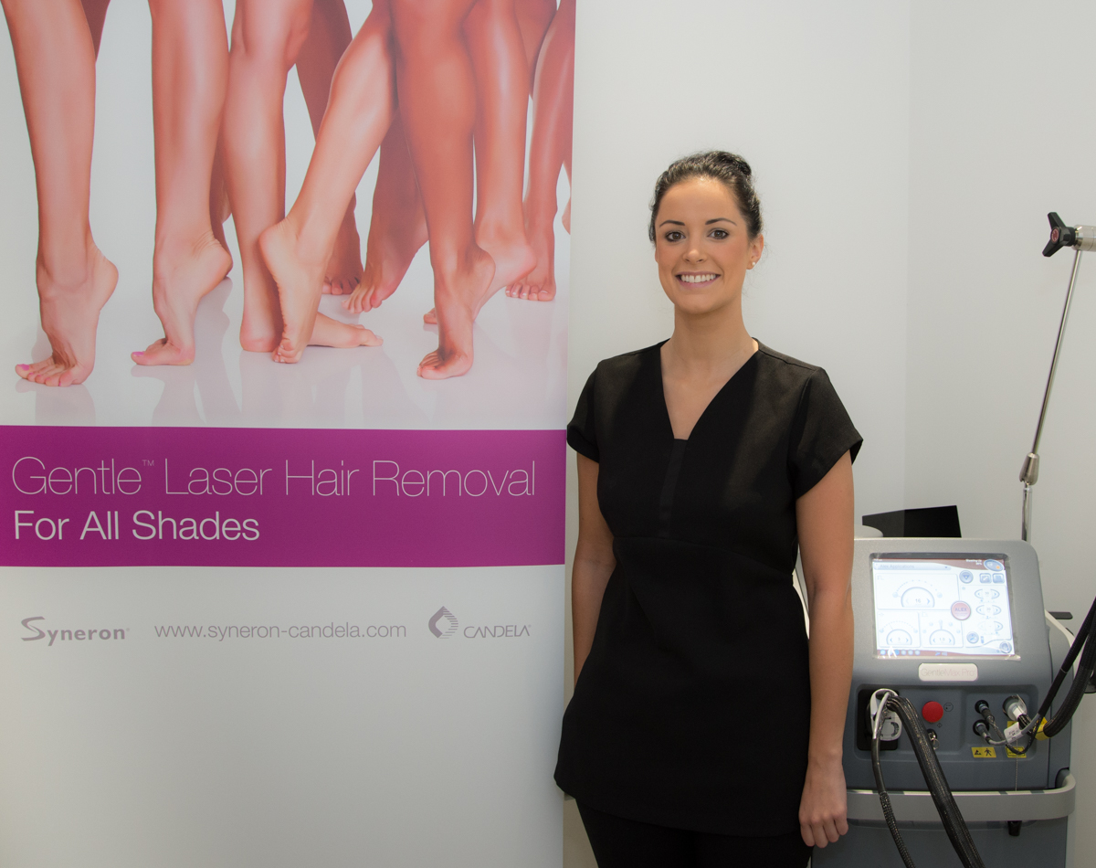 Laser Hair Clinic in Kilkenny