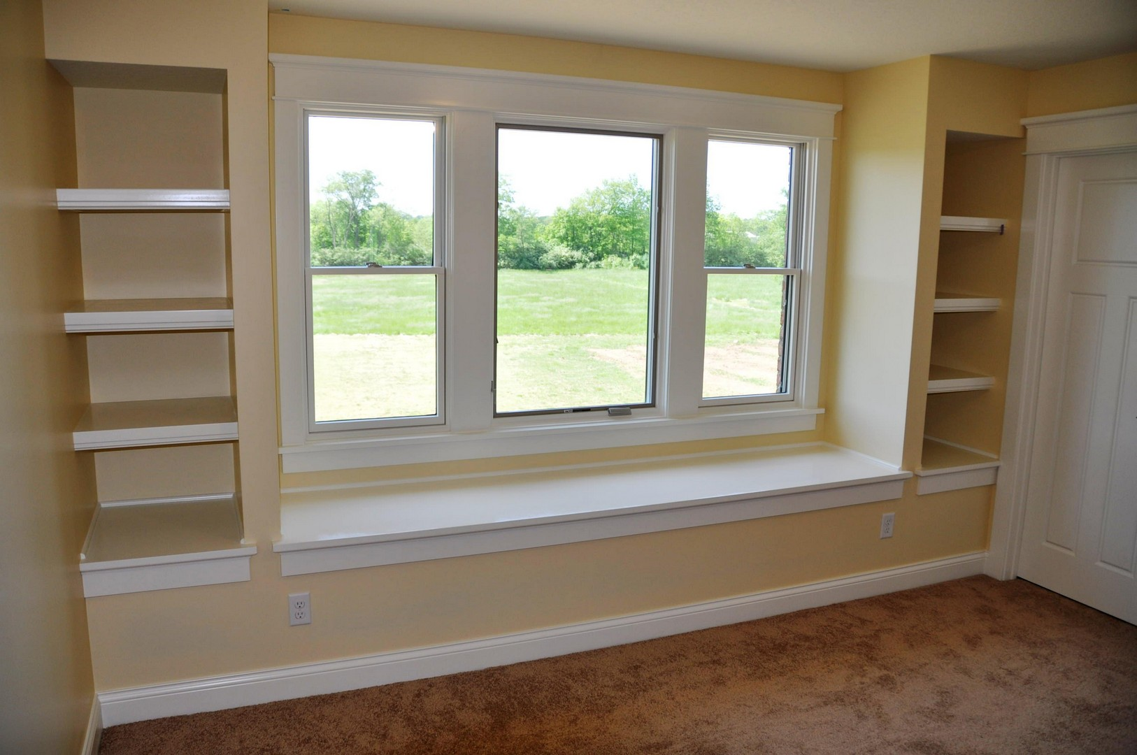 Daniel DeVol Builder - Bellbrook Residence