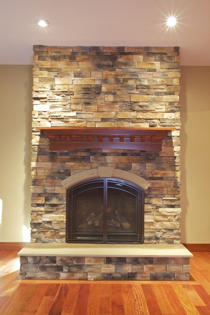 Daniel DeVol Builder - Spring Valley Residence