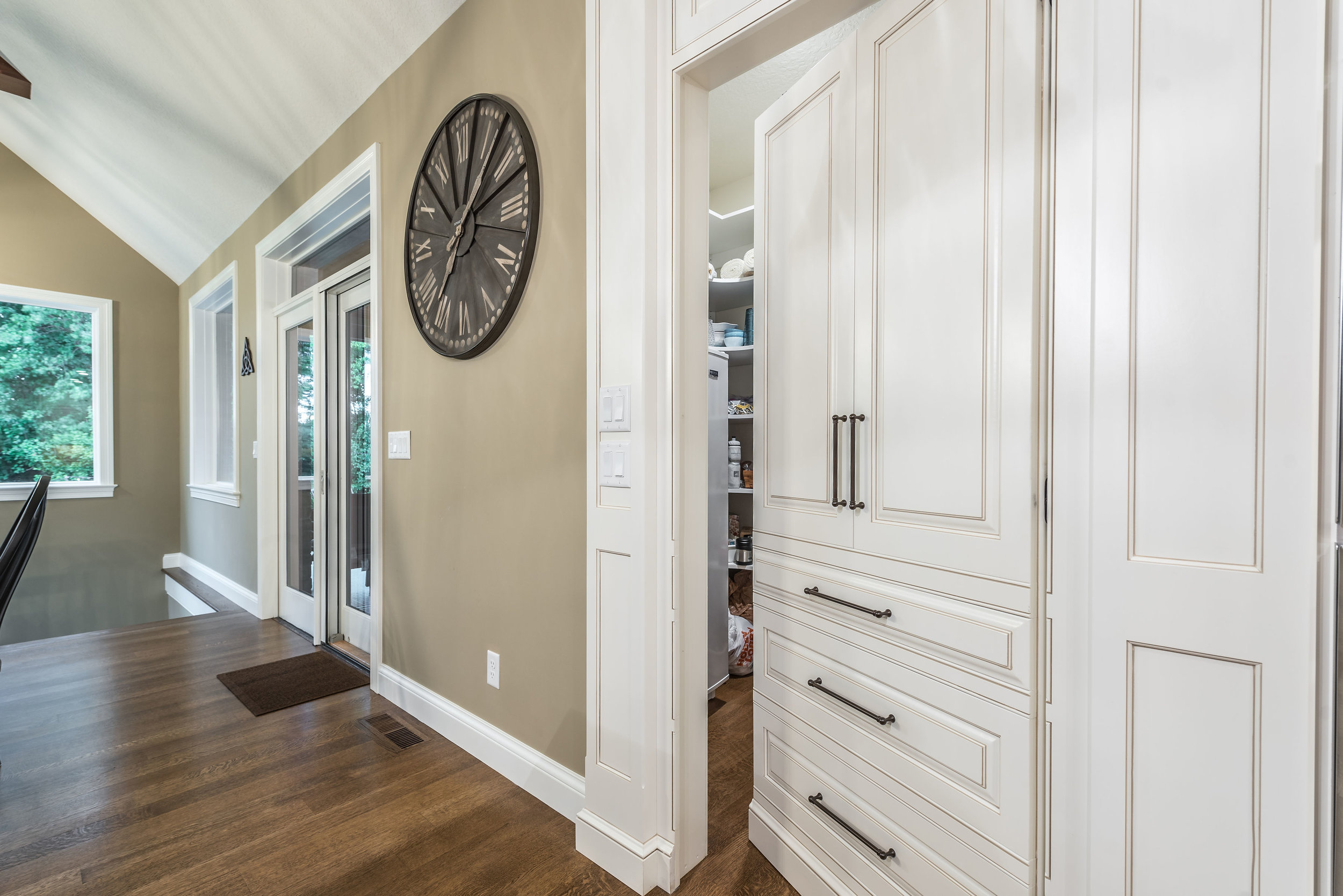 Daniel DeVol Custom Builder Inc. - Centerville Residence Saddle Creek