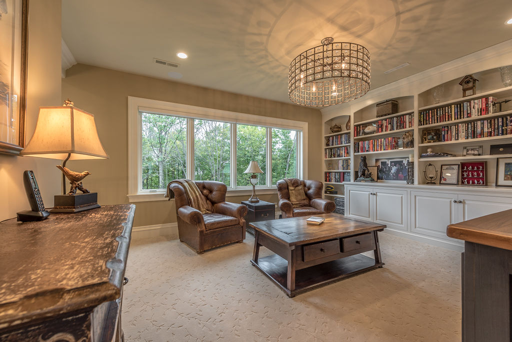 Daniel DeVol Custom Builder Inc. - Springboro Residence Country Brook