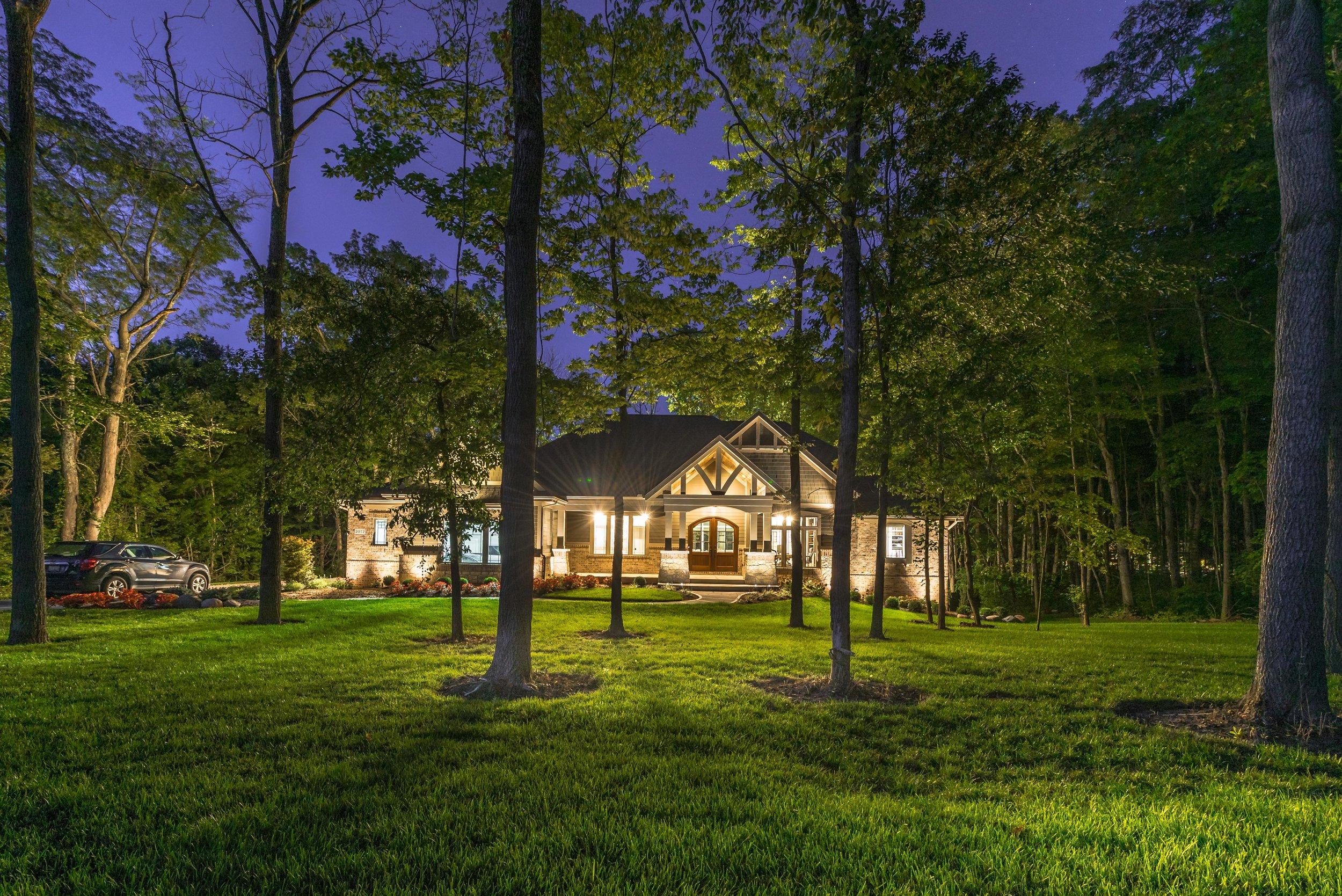 Daniel DeVol Custom Builder Inc. - Beavercreek Residence Woodridge.jpg