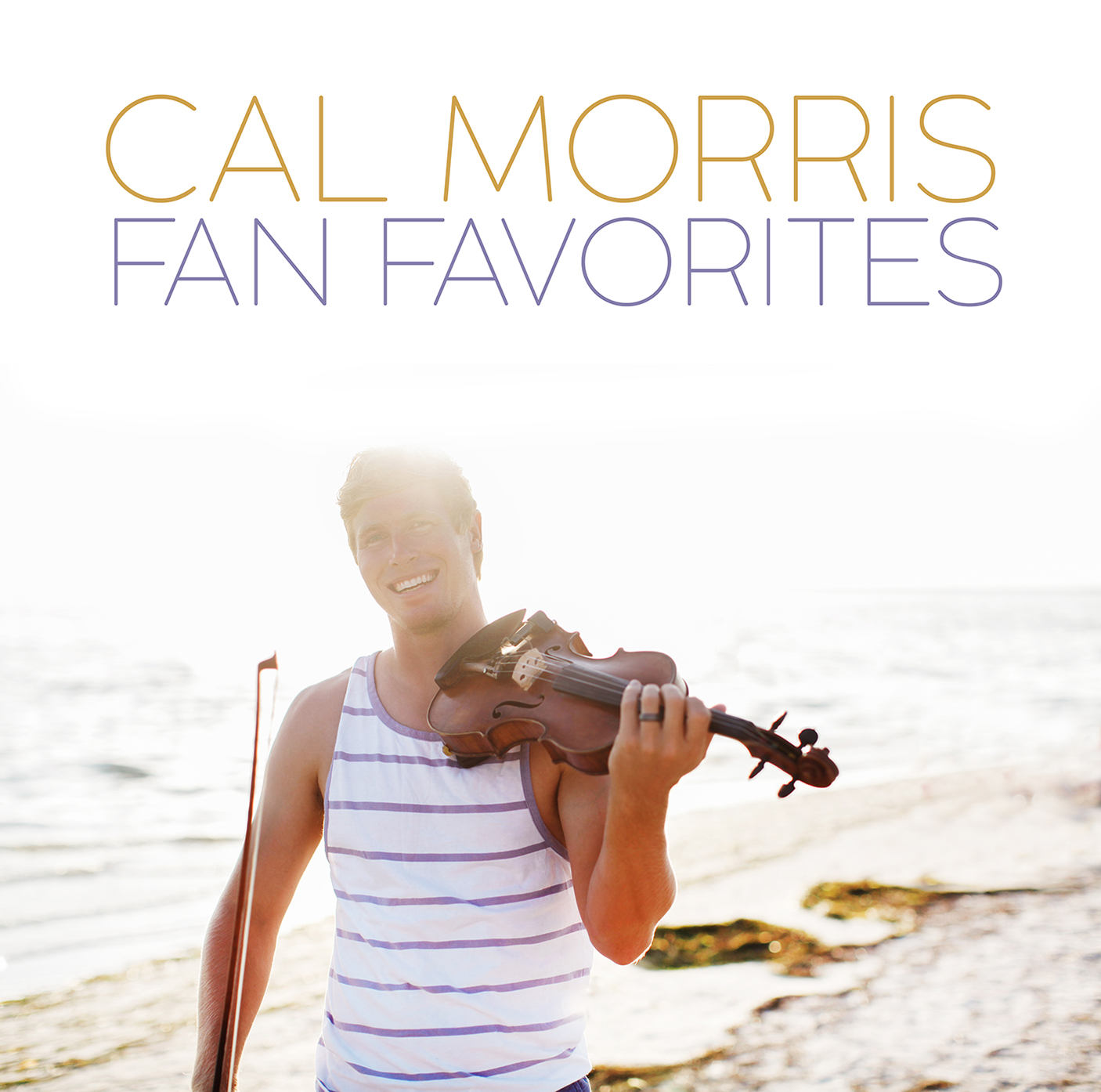 """FAN FAVORITES""   12 of my most-requested songs, finally recorded for you to enjoy! Dedicated to the best fans of all time."
