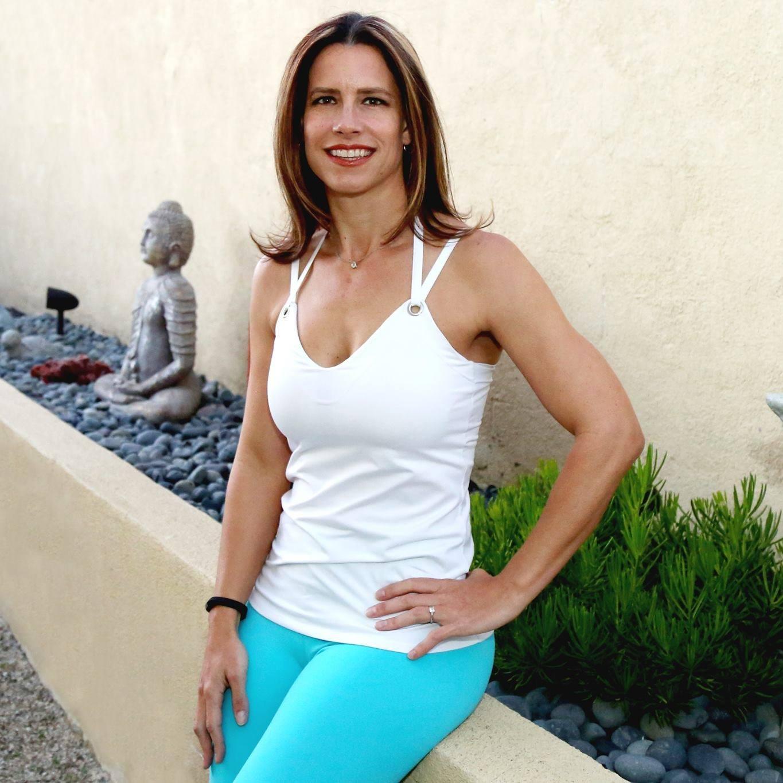 Heather Binns, Renov8 Fitness