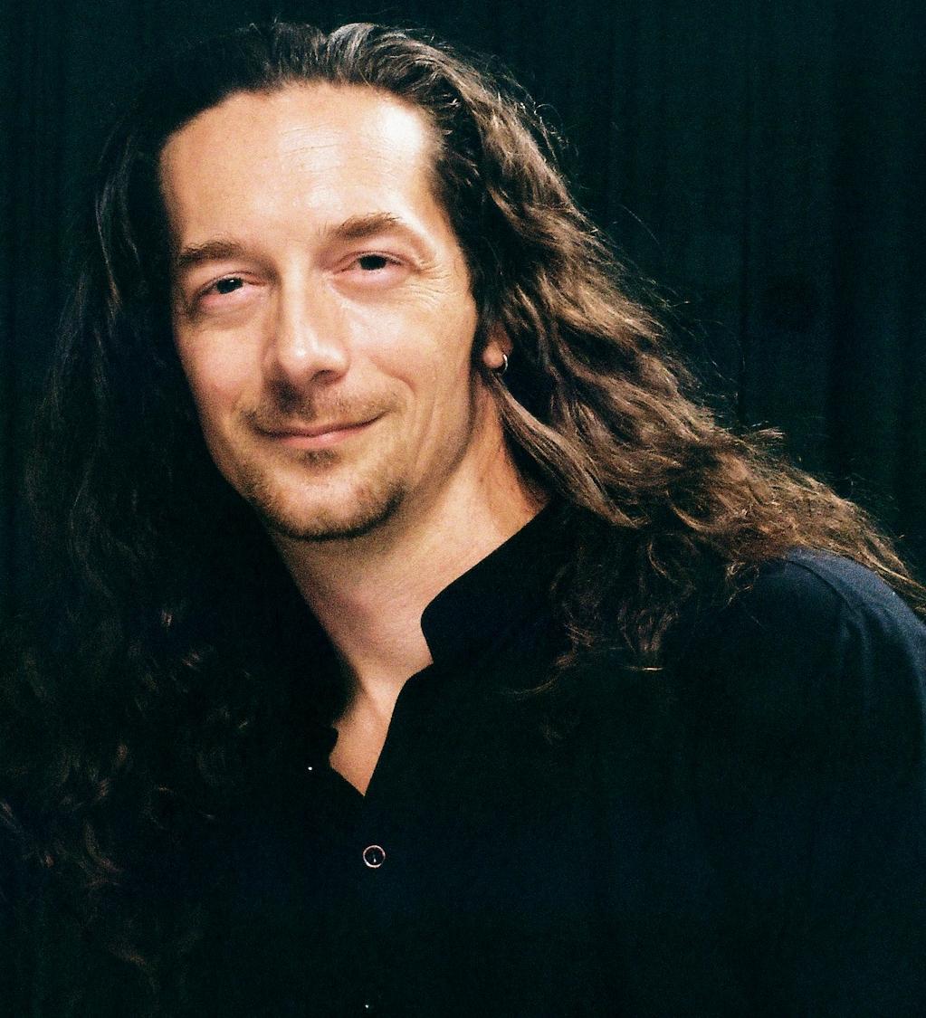 Julian Douglas  musician