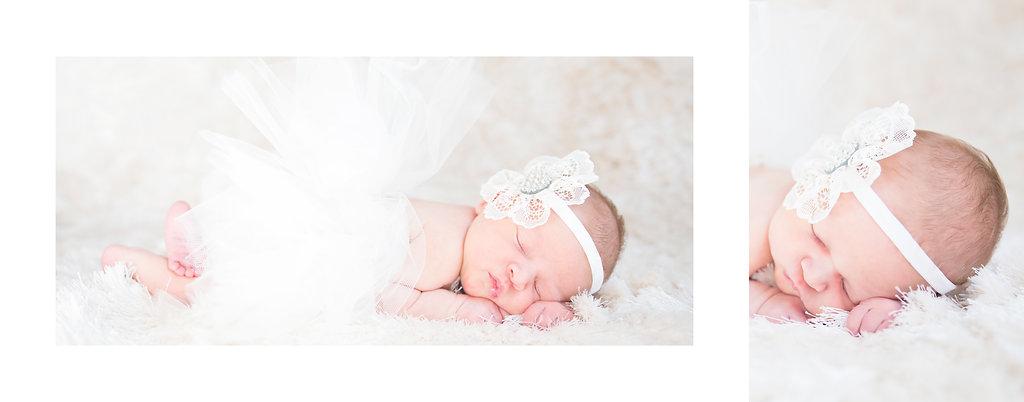 My first newborn <3