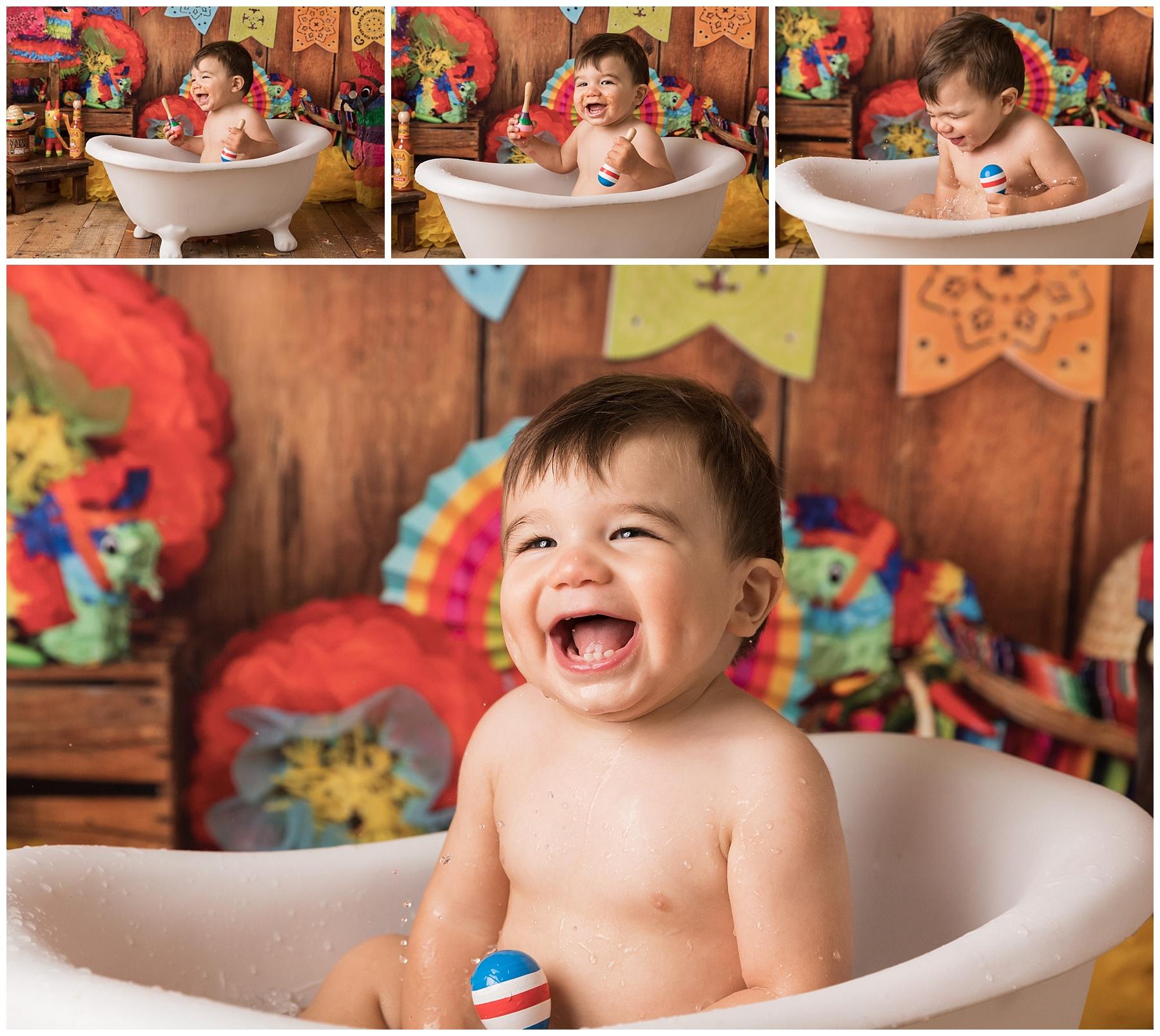 austin texas baby taco smash bath splash
