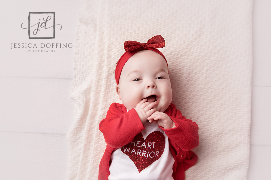 Did you know February 7th through the 14th is CHD Awareness Week?