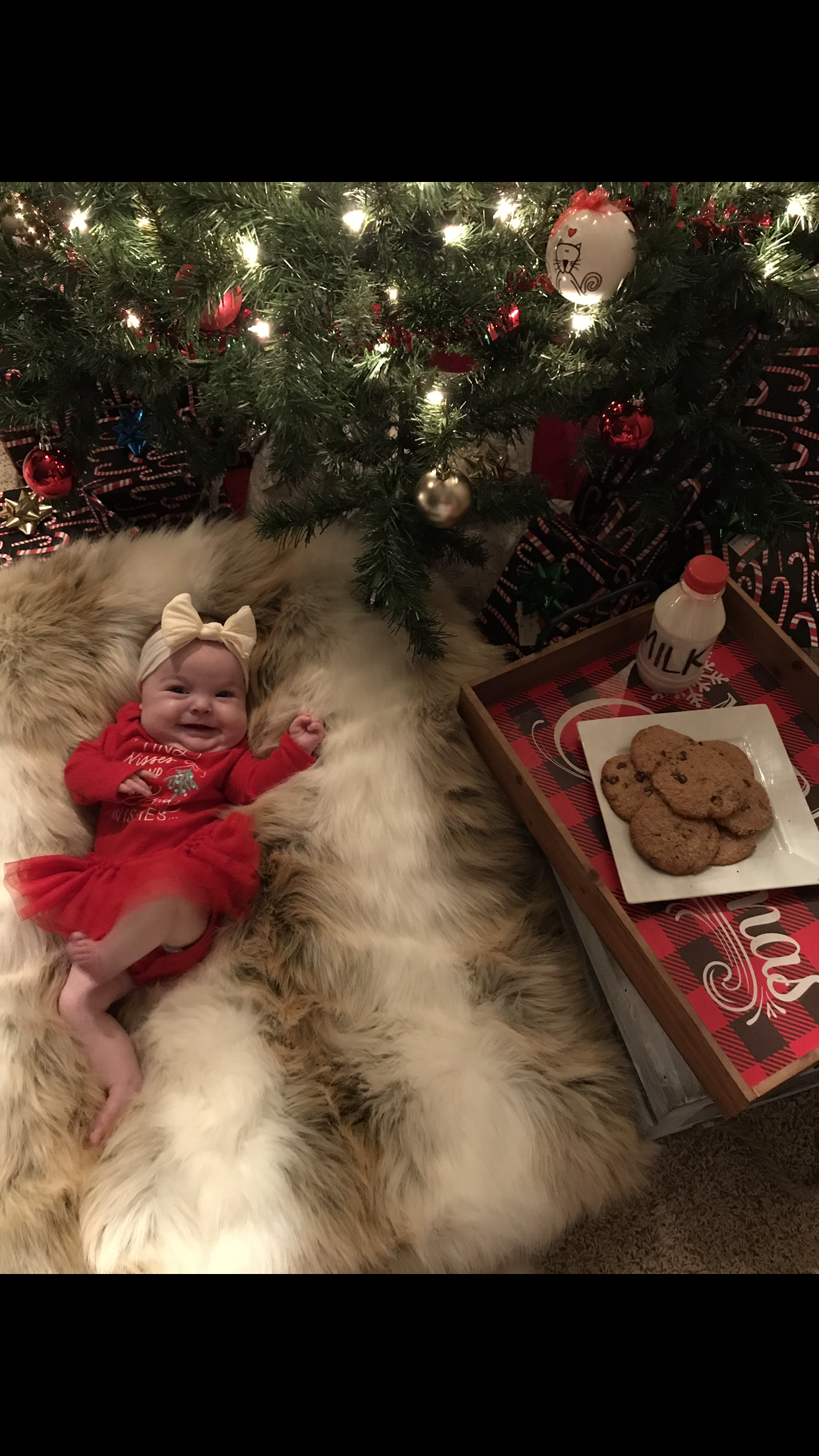 First Christmas!
