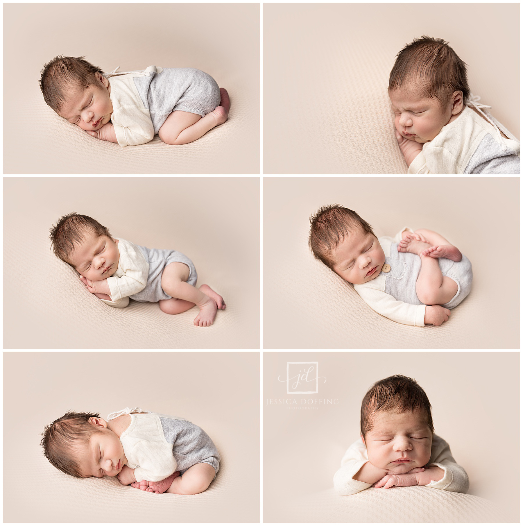newborn boy Austin Texas photography