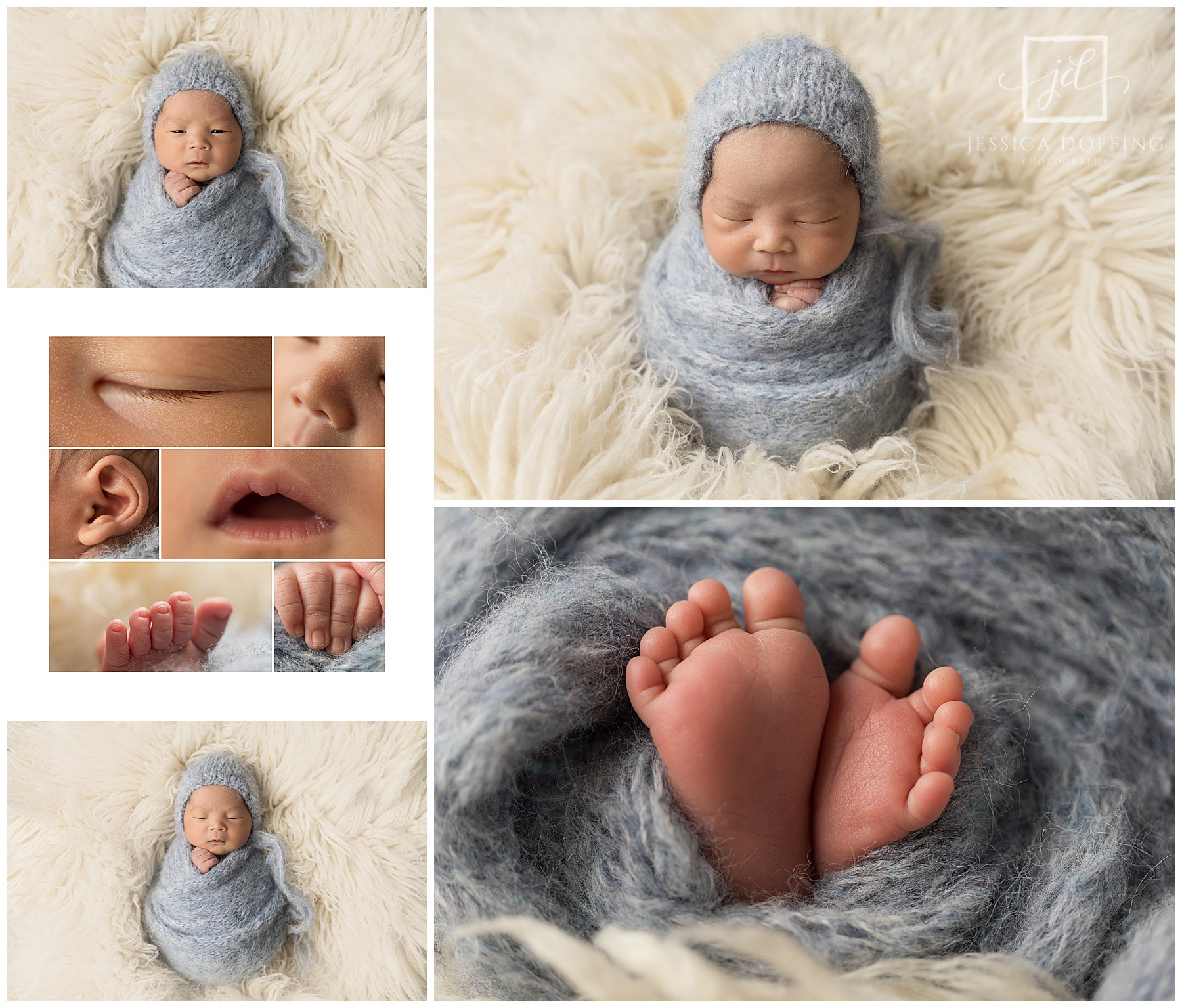 Newborn photography Austin TX