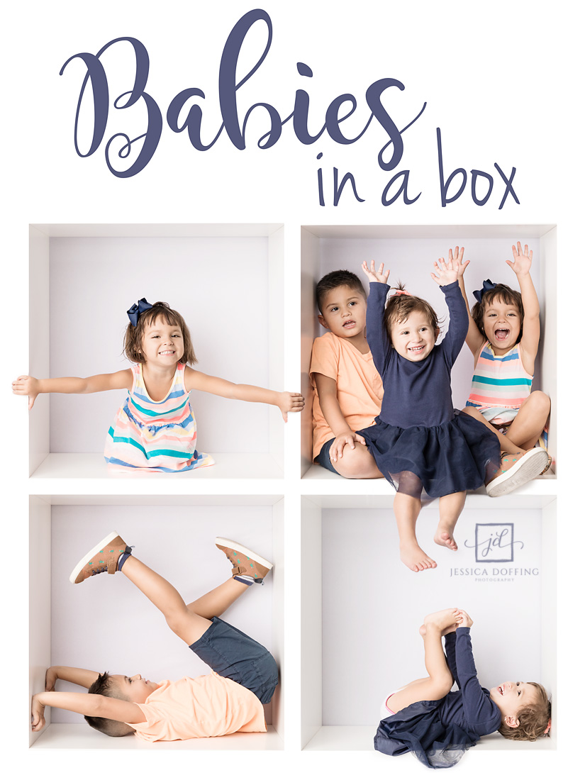 babies box austin texas child photography