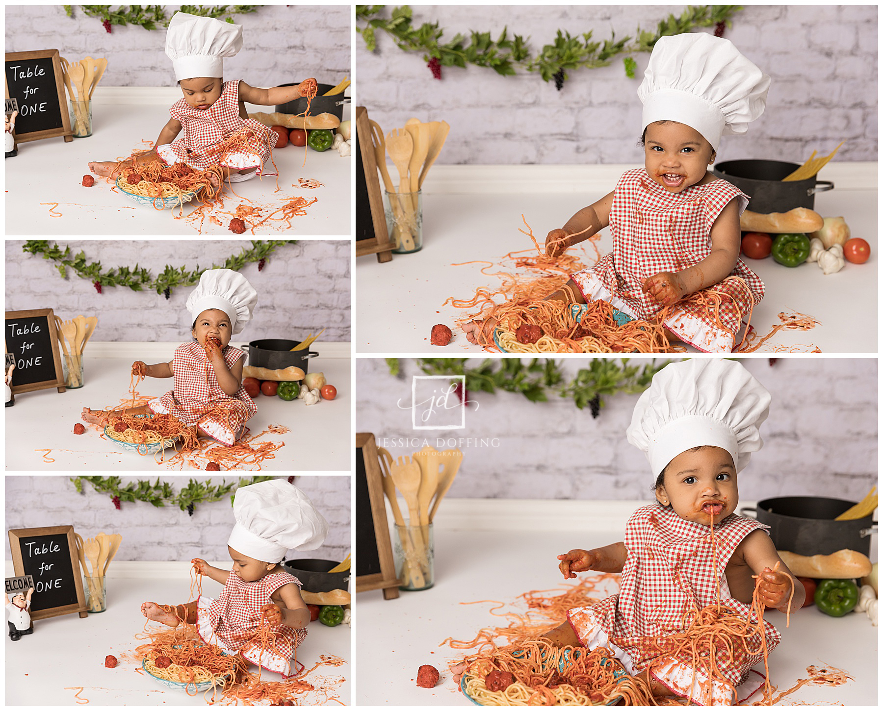 austin texas baby photography spaghetti