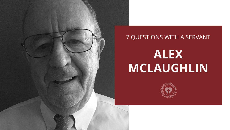 Alex McLaughlin