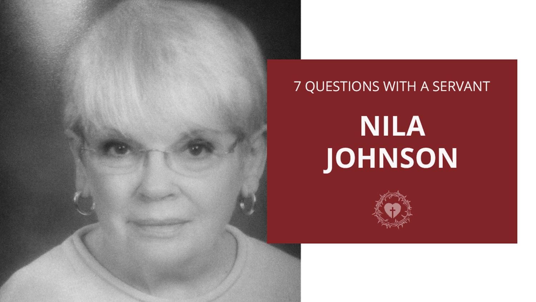 Nila Johnson