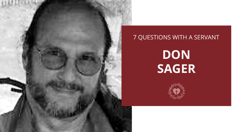 Don Sager