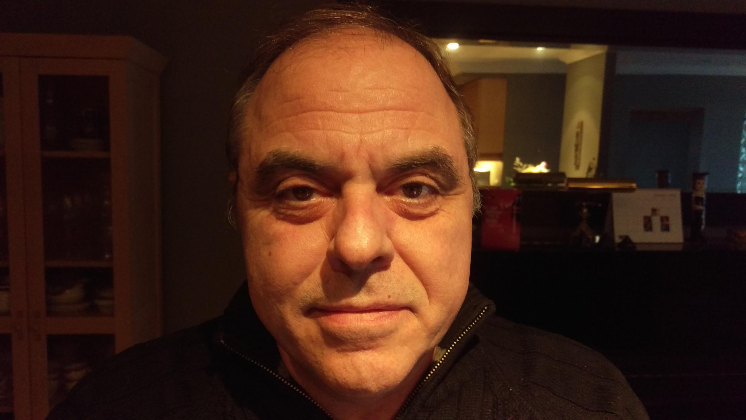Owner and Principal Architect Bruno Melillo